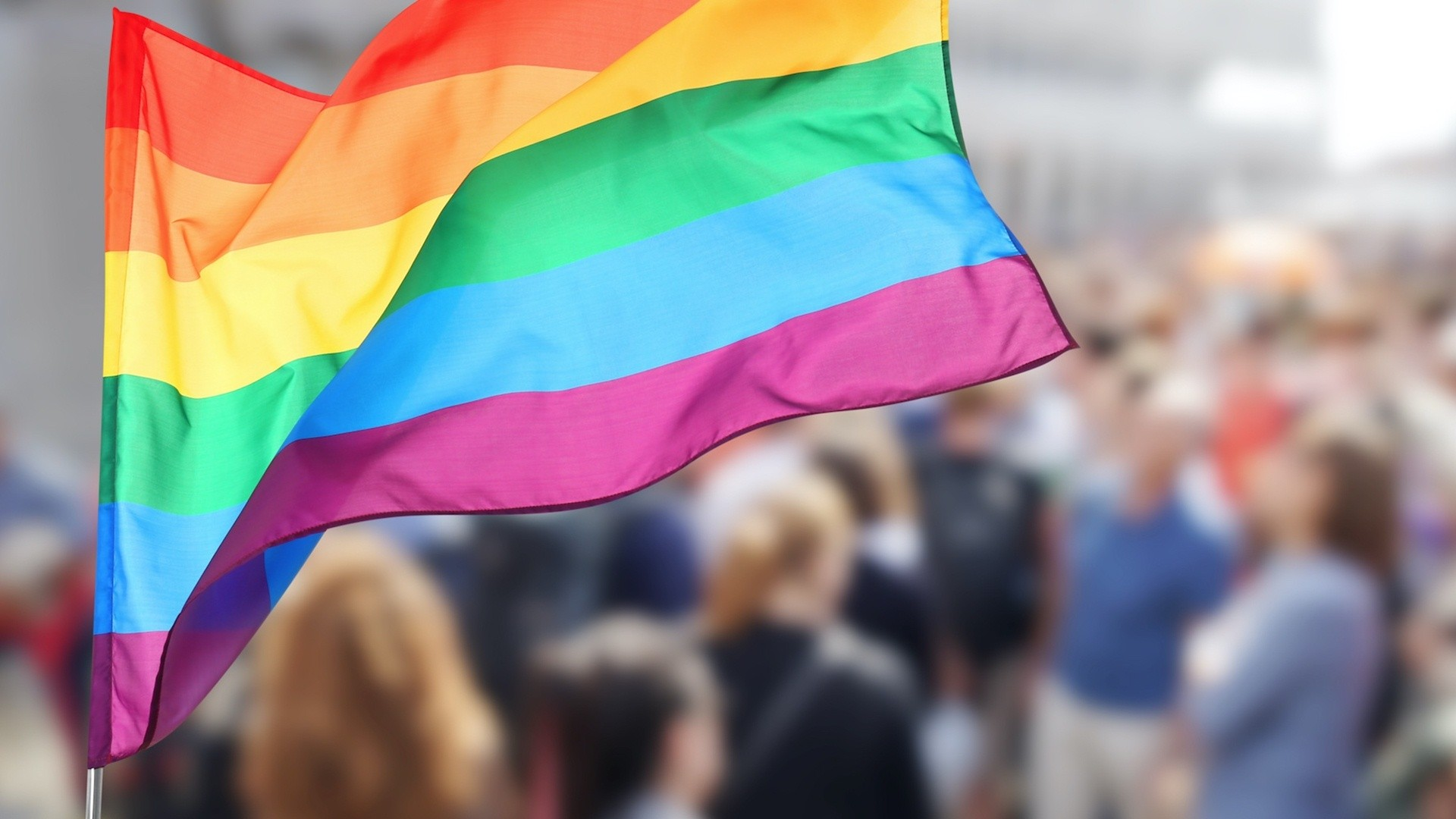 Some info about the LGBT